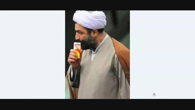 سازمان بازرسی ، به تخلفات حمید رسایی رسیدگی کند!!!