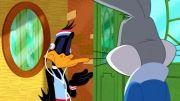 فصل دو انیمیشن سریالی The Looney Tunes Show | قسمت 8
