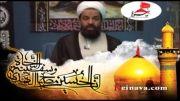 حجت الاسلام بندانی - در باب حرکت کاروان سیدالشهدا 22