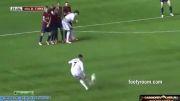 اوساسونا 0 - 2 رئال مادرید