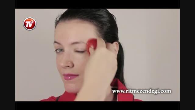 روش تهیه و مصرف ماسک زردچوبه برای نجات پوست صورت
