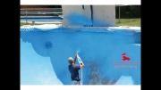 ترمیم بتن و آب بندی سازه های بتنی -کلینیک فنی و تخصصی بتن