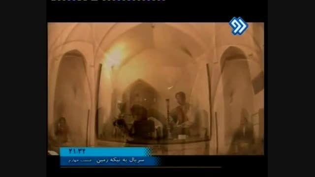 مستند اردبیل 3 خواستگاه صفویان ، آذربایجان و ایران زیبا