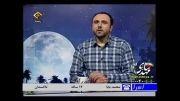 تلاوت محمد بابا (14 ساله) در برنامه اسرا _ 08-12-1391