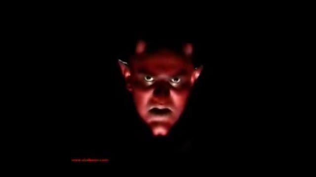 پیام شیطان # Devil s Message