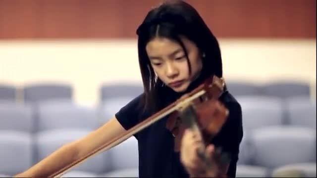موسیقی کلاسیک ویولن