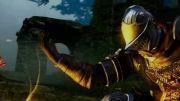 Dark Souls 2 Hollow Lullaby Trailer