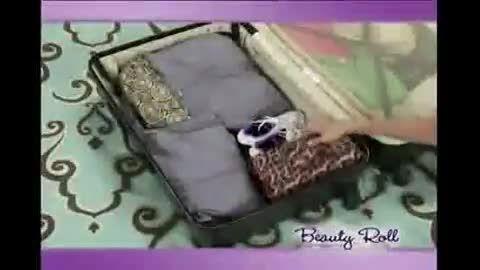 کیف لوازم آرایش رولندگو