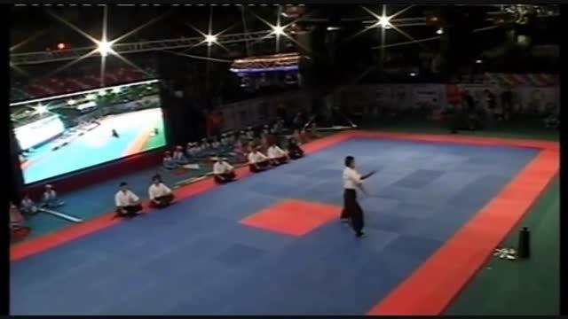 كوآنا، مسابقات قهرمانی جهانی توآ 1390