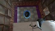 Portal-مکعب اینجا مکعب اونجا مکعب همه جااا!!