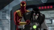 قسمت 17 فصل دوم کارتون ULTIMATE SPIDER MAN (کامل)