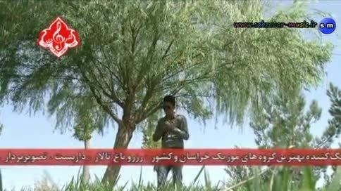 اجرای زیبای سلمان برقبانی در آلبوم آوای ماه عاشقی