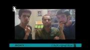 فیلم موبایلی هفت فرمان فیلم سازی، راه یافته بخش اصلی
