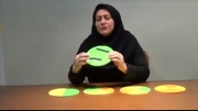 ویدیو آموزشی کسر فومی مرکز نوآوریهای آموزشی ایران