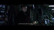 فیلم ماتریکس The Matrix ( زیرنویس پارسی ) part 2
