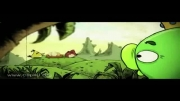 انیمیشن angry birds   قسمتِ Trailer