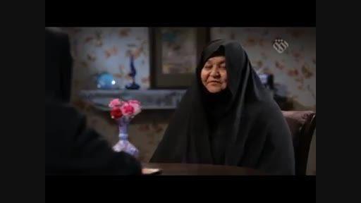 مستند نیمه پنهان ماه_شهید نظرنژاد به روایت همسرش