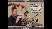 مداحی حاج روح الله غلامی در هیت حاج مهدی کمانی سبک جدید