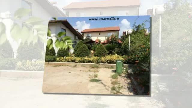 فروش ویلای دوبلکس با بنای 220 متر در شهرک دریاکنار
