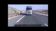 4. کامیون مرسدس بنز اکتروس 2013 _ موتور جدید , پرقدرت و اقتصادی