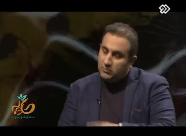 صحبتهای دکتر شیری در برنامه  جیوگی شبکه 2
