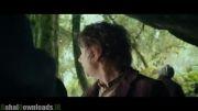 فیلم هابیت 1 یک سفر غیر منتظره دوبله فارسی پارت شش