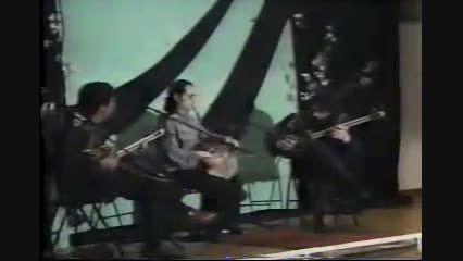 حسین علیزاده ،ارشد طهماسبی ،مجید خلج - کنسرت ماهور