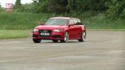 تست و مقایسه Audi RS6 و Mercedes Benz E63 AMG