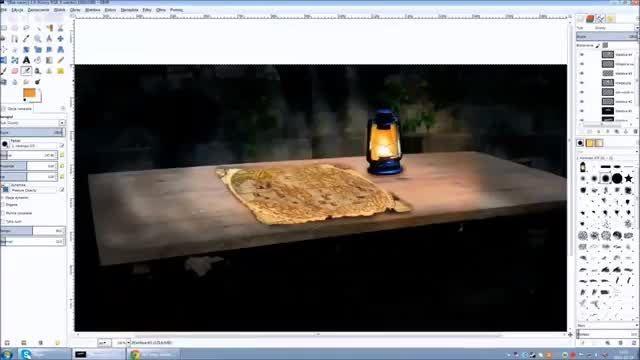 سری آموزش ترفند فتوشاپ-97 BigETek.com