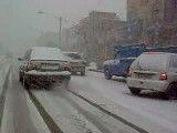برف مشهد دیماه 90
