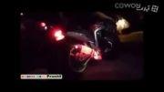 جیگر موتورو ترکوند !!!