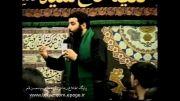 سید مهدی میرداماد شب تاسوعا سال 81تکیه حاج سید حسن قم