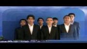 گروه سرودعلم الهدی-کلیپ مادر-حسن اسحاقی-حضرت زهرا-حضرت فاطمه