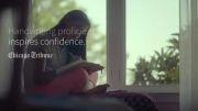 تیزر تبلیغاتی گلکسی نوت ۴ سامسونگ