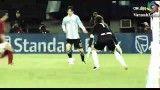 مسی در تیم ملی آرژانتین