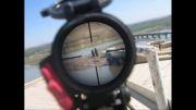 تک تیراندازان در عراق