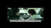 فیلم توقیف شده خوک با بازی امیر کاظمی و امیر حسین رستمی