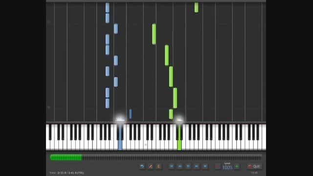 (2) Britney Songs - Piano Tutorial