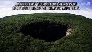 10 جهان مرموز و گمشده زمین