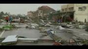 طوفان هایان...بزرگترین و مخربترین طوفان زمین..!