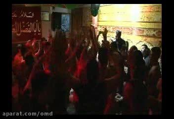 هییت موج الحسین قرچک(ماه صفر94)