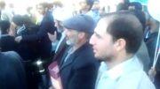 راهپیمایی 22 بهمن 92 - دولت آباد برخوار