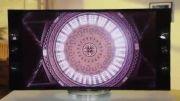 تلویزیون ال ای دی سه بعدی 4K سونی 4SONY 4K  LED 55x900