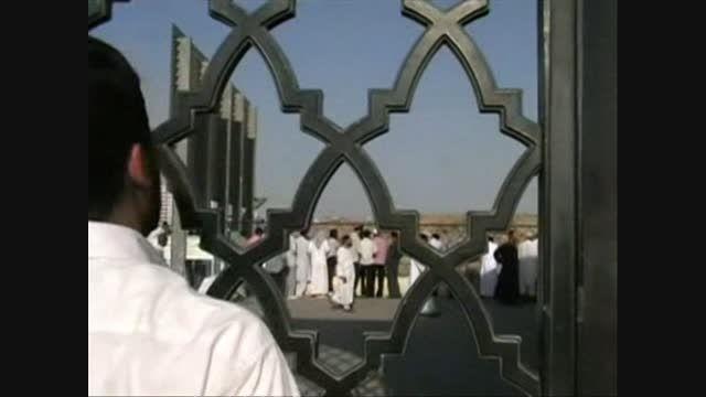 شعر روضه رقیه - شعرخوانی شاعر اهل بیت حسن خزائی