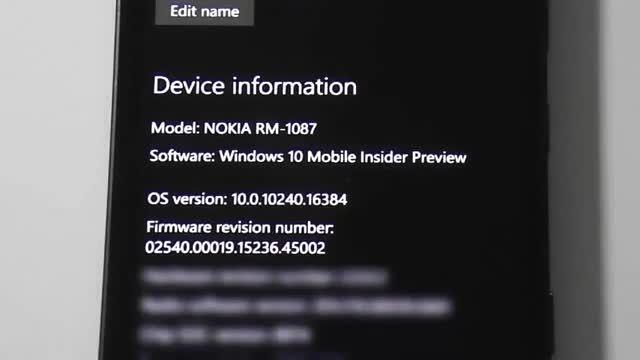دو ویژگی جدید در بیلد 10240 ویندوز 10 موبایل