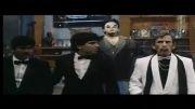 قسمتی جالب و خنده دار از فیلم Badshaah 1995 شاهرخ خان