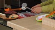 آموزش بیف کوردن بلو - غذای فرانسوی بسیار خوشمزه