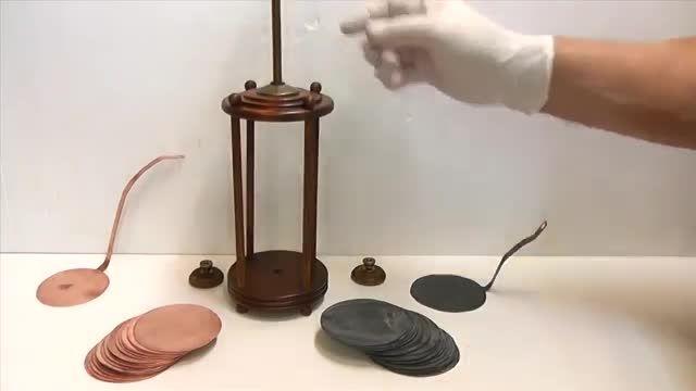 ساخت اولین باتری جهان