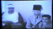 فیلم بسیار قدیمی از استاد مصطفی اسماعیل در دهه پنجاه میلادی