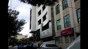 اصول ایمنی در ساختمان سازی ایرانی(خیلی هم خنده دار هم گریه)
